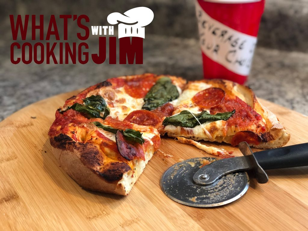 7396c58b492 What s Cooking with Jim - B100